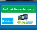 Android Phone Recovery 2.0.0.8