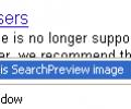 SearchPreview 6.4