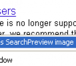 SearchPreview 6.4