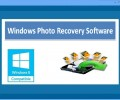 Windows Photo Recovery Software 4.0.0.32