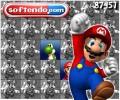 Super Mario Memory Game 1.0