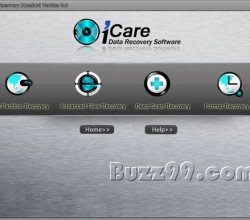 iCare Data Recovery Free 5.0