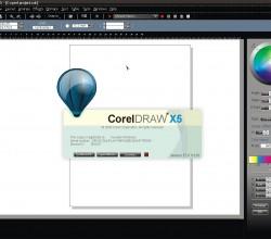 CorelDRAW X5 15.2.0.686