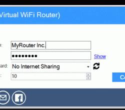 MyRouter 2.0.8