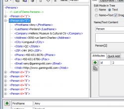 Easy XML Editor 1.7