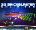 3D BrickBlaster Unlimited 2.2