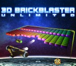 3D BrickBlaster Unlimited 2.2