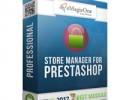 Store Manager for PrestaShop PRO 2.10.0.750