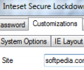 Secure Lockdown Internet Explorer Ed. 2.00.082