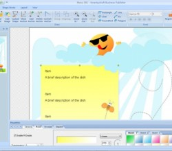 SmartsysSoft Business Publisher 3.00
