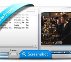 MediaProSoft Free DVD to WMV Converter 7.8.6