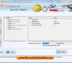 Hard Drive Recovery 4.0.1.6