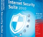 Acronis Internet Security Suite 2010