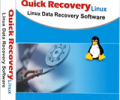 Free Recover Linux Data 11.00