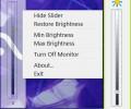 Adjust Laptop Brightness 2.0
