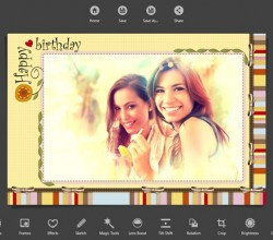 KVADPhoto+ PRO for Win8 UI