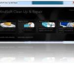 MindSoft Clean Up && Repair 1.0