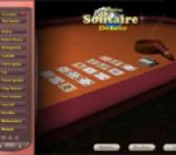 Super Solitaire Deluxe 1.08
