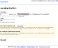 Google App Engine SDK 1.3.8