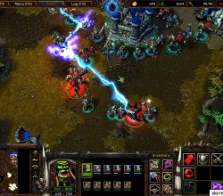 Warcraft III: The Frozen Throne Patch 1.24 b