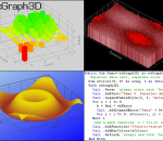 Graph3D for Visual Basic 6 3.0.0.0