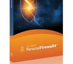 Sunbelt Personal Firewall 4