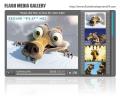 Flash Media Gallery DW Extension 1.0.2