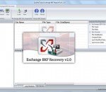 MS Exchange BKF Extractor 2.0