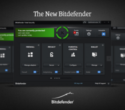 Bitdefender Total Security 17.13.0