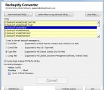 Convert MBOX to PST 2.5