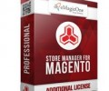 Store Manager for Magento PRO 2.15.0.967