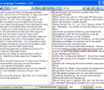 Free Language Translator 2.4