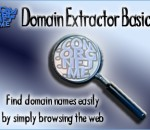 Domain Extractor Basic 1.0