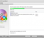 Free ISO Create Wizard 4.4.3