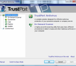 TrustPort Antivirus USB Edition 2014 14.0.2.525