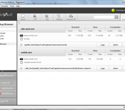 SiteVault Pro 4.0.28