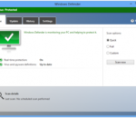 Windows Defender x64