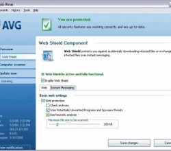 AVG Anti-Virus 2012 (x64 bit) 2012.2247
