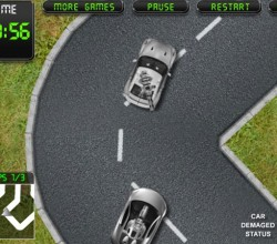 Arcade Racing 1.0