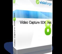 VisioForge Video Capture SDK .Net LITE 7.0