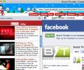 Christmas Theme for Internet Explorer 1.0