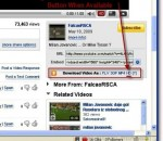 Easy YouTube Video Downloader - Firefox