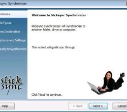Slicksync Opera Synchronizer Basic 1.0