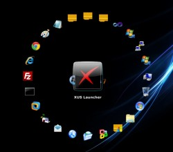XUS Launcher Professional Edition 2.3