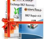 SysInfoTools Backup Recovery Combo Pack 1.0
