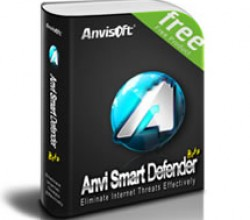 Anvi Smart Defender 1.8