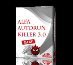 Alfa Autorun Killer 3.0.7