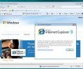 Internet Explorer 9 for Windows 7