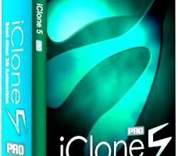 Reallusion iClone (German) 5.5