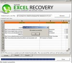 How to Recover Excel File 2.5